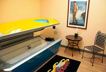 Tanning Beds Northern VA